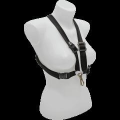 Bg Harnais pour saxo - mousqueton métal - femme XL - Vue 1