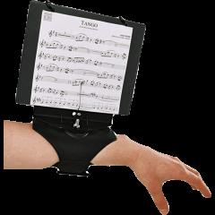 Sml Accessoires Porte-partitions bracelet large pour flûte - Vue 1