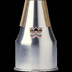Denis Wick Sourdine cor droite aluminium - Vue 1