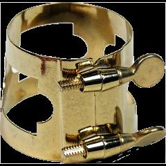 Otto Link Ligature pour bec métal saxophone baryton - Vue 1