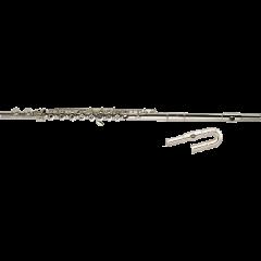Pearl Flute Flûte en Ut Quantz Forza F505RUS - Vue 1