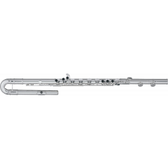 Pearl Flute Flûte basse PFB305 - Vue 1