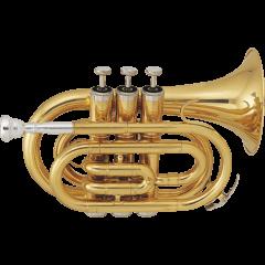 Sml Paris Trompette de poche - Vue 1