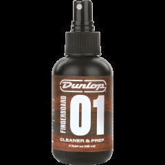 Dunlop Spray nettoyant touche et frettes - Vue 1