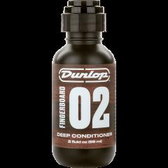 Dunlop Huile pour touche bois - Vue 1