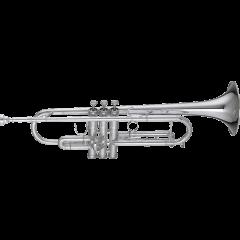 Getzen Trompette Ut professionnelle vernie 3070 - Vue 1