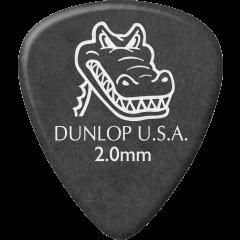 Dunlop Gator Grip 2,00mm sachet de 72 - Vue 1