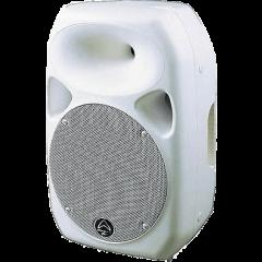 Wharfedale Pro Titan 8 passive blanche - Vue 1