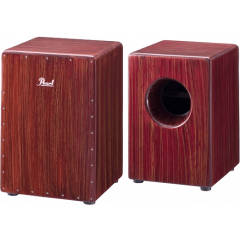 Pearl Cajon boom box - Vue 1