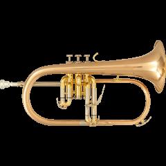 Sml Paris Bugle Sib verni - Vue 1