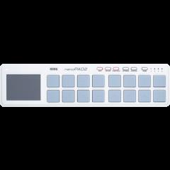 Korg NanoPad 2 WH - Vue 1