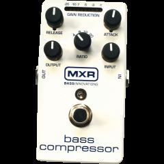 Mxr M87 Bass compressor - Vue 1