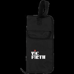 Vic Firth Housse noire pour baguettes et mailloches - Vue 1