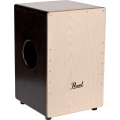 Pearl Cajon double faces - Vue 1