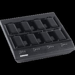 Shure Chargeur pour 8 accus SB900A - Vue 1