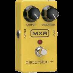 Mxr M104 Distortion + - Vue 1