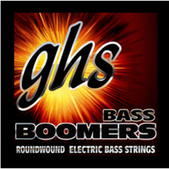 Ghs Boomers 3035 Regular Short Scale 50-107 - Vue 1