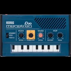 Korg Monotron Duo - Vue 1