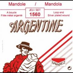 Argentine 1560 Mandole - Vue 1