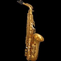 Sml Paris Saxophone alto étudiant verni - Vue 1