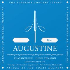 Augustine Ré 4 Bleu Concert - Vue 1