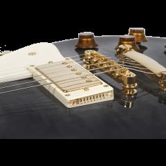 Shadow Accordeur contour micro pour guitare table plate - crème - Vue 1
