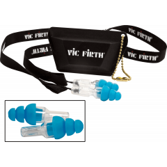 Vic Firth Protection auditive haute fidélité M - Vue 1