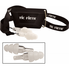 Vic Firth Protection auditive haute fidélité L - Vue 1