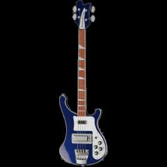 Rickenbacker Stéréo 4003 midnight blue - Vue 1