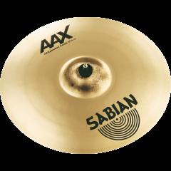 """Sabian AAX 18"""" Explosion Crash - Vue 1"""