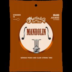 C.f. Martin M400 Mandoline 80/20 bronze Light - Vue 1