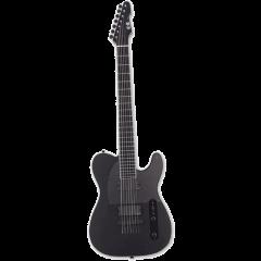 Esp E-II T-B7 baritone black satin - Vue 1