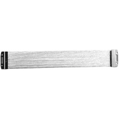 """Pearl Timbre 14"""" 20 spires + straps - Vue 1"""
