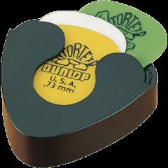 Dunlop Porte-médiators - Vue 1