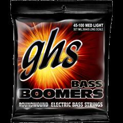 Ghs Boomers 3045ML Medium Light 45-100 - Vue 1