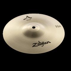 """Zildjian A 10"""" splash - Vue 1"""