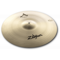 "Zildjian A 20"" médium ride - Vue 1"