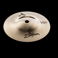 "Zildjian A Custom 8"" splash - Vue 1"
