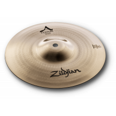 "Zildjian A Custom 10"" splash - Vue 1"