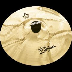"Zildjian A Custom 12"" splash - Vue 1"