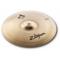 "Zildjian A Custom 16"" crash - Vue 1"