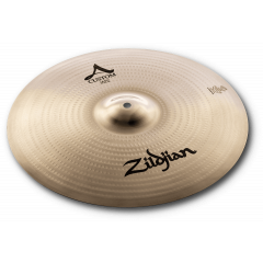 "Zildjian A Custom 17"" crash - Vue 1"
