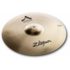 "Zildjian A Custom 18"" Projection crash - Vue 1"