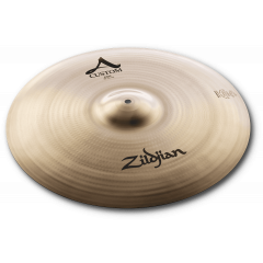 "Zildjian A Custom 20"" ride - Vue 1"
