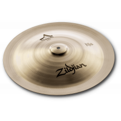 """Zildjian A Custom 18"""" china - Vue 1"""