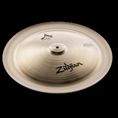 """Zildjian A Custom 20"""" china - Vue 1"""