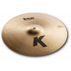 "Zildjian K 16"" dark crash thin - Vue 1"