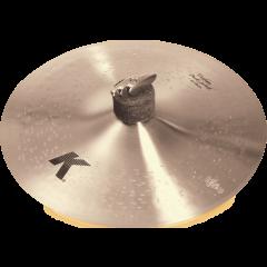 "Zildjian K Custom 10"" dark splash - Vue 1"
