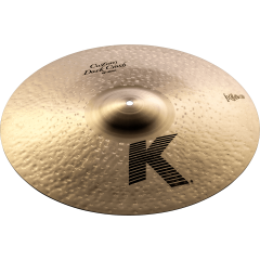 "Zildjian K Custom 18"" dark crash - Vue 1"