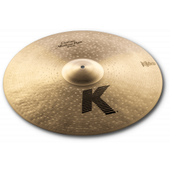 "Zildjian K Custom 20"" médium ride - Vue 1"